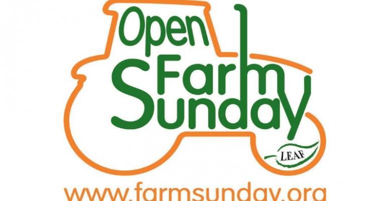 Nunton Farm - Open Farm Sunday - June 11th