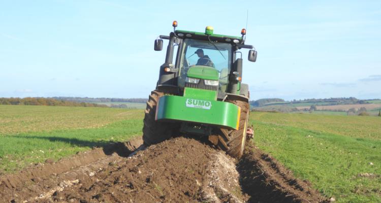 New Countryside Stewardship Scheme